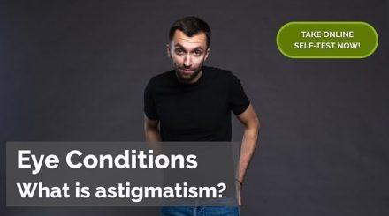 Astigmatism Video